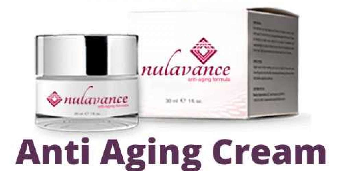 Does Nulavance Anti Aging Cream Really Work?