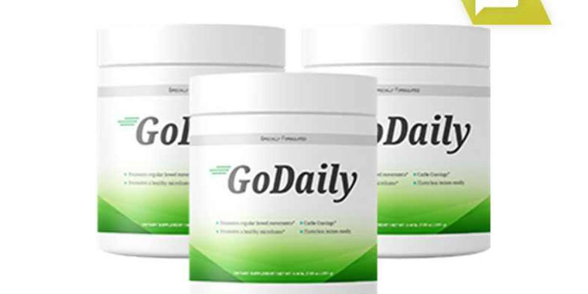 How Does A GoDaily Supplement Help The Body?