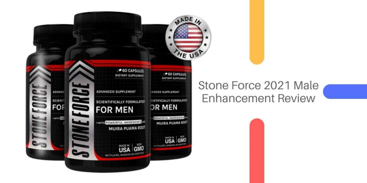 Stone Force 2021 Male Enhancement Review
