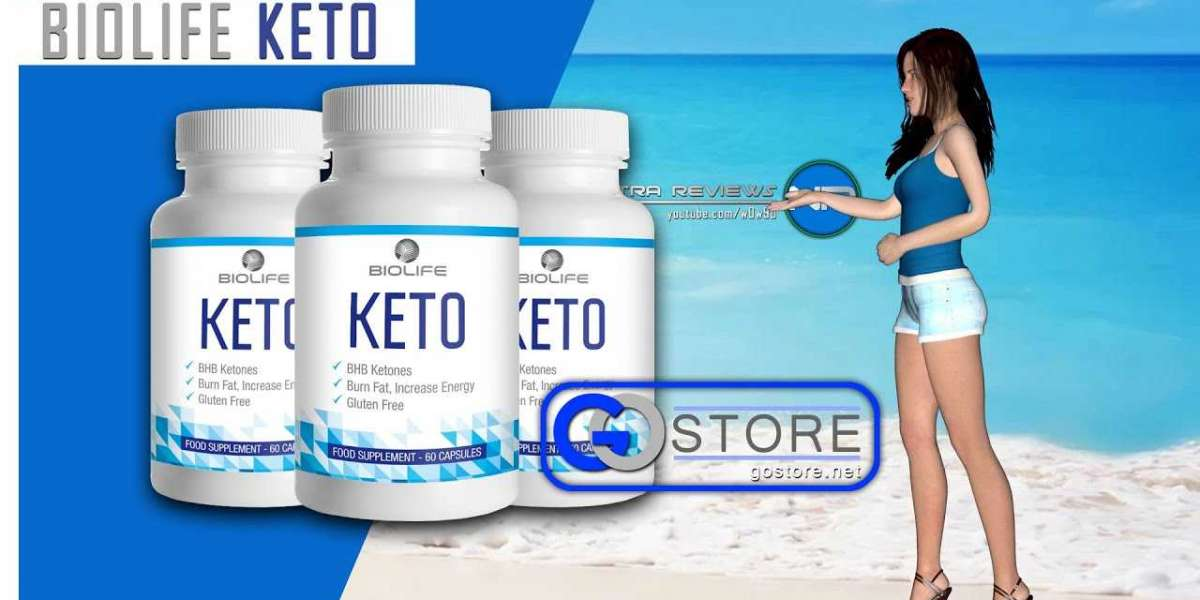 What are the benefits of using Biolife Keto Avis?