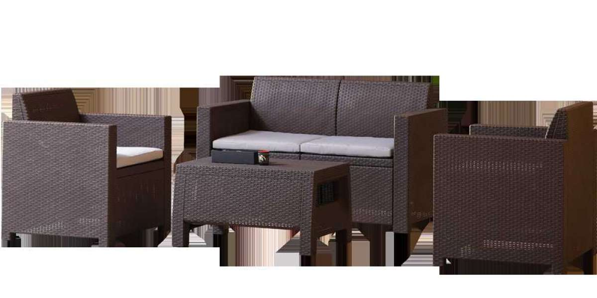 Complete Guide on Cleaning Your Inshare Outdoor Furniture