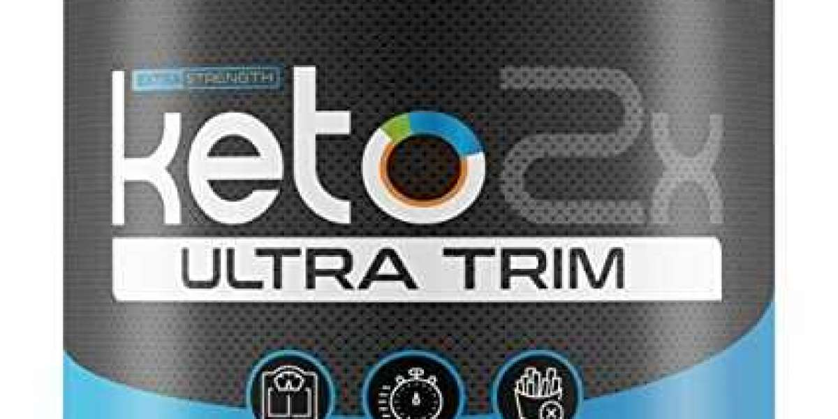 Five Things You Need To Know About Keto 2X Ultra Trim Today.