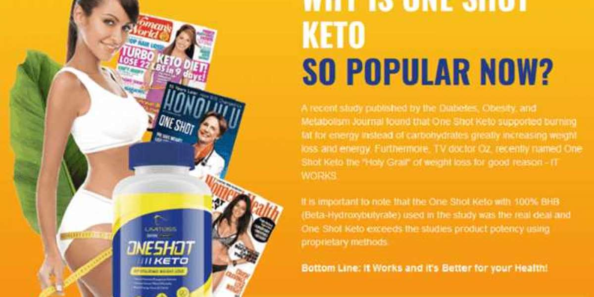 How To Have A Fantastic One Shot Keto Reviews With Minimal Spending.