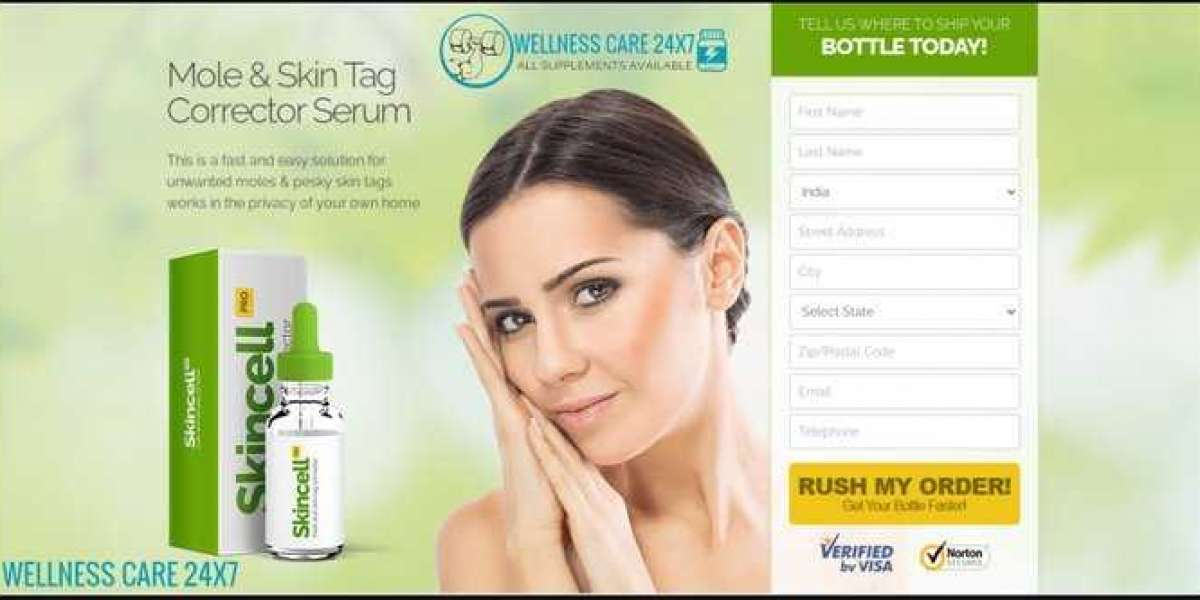 Skincell Pro Canada : Deals with many skin-related issues