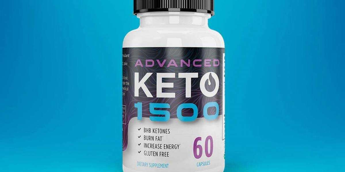 Keto Advanced 1500 – Does It Really Work For Weight Loss?