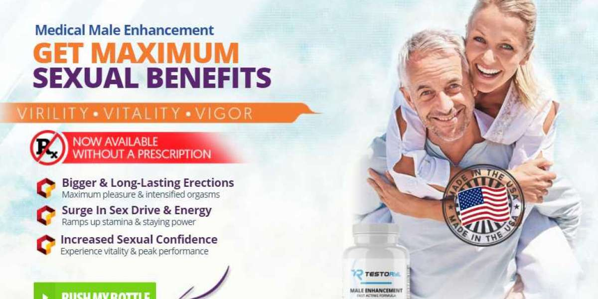 Are There Any Side Effects of Testo Prime Male Enhancement?