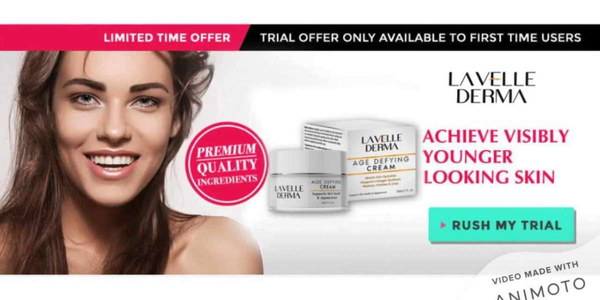 What Are The Natural Extracts Used Ingredients Of Lavelle Age Defying Cream?