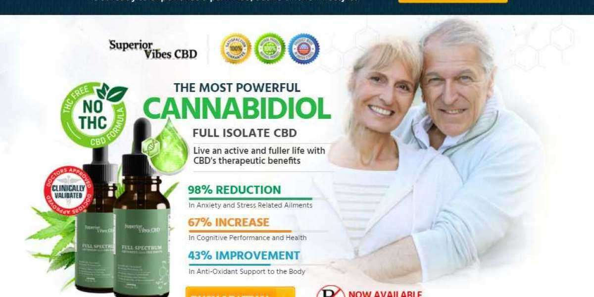Fascinating SUPERIOR VIBES CBD Tactics That Can Help Your Business Grow