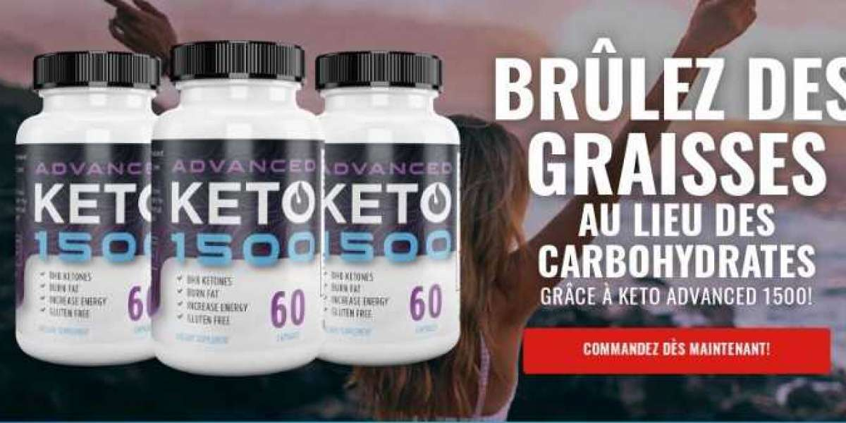 Keto Advanced 1500 France: Offers, Price & Where To Buy?