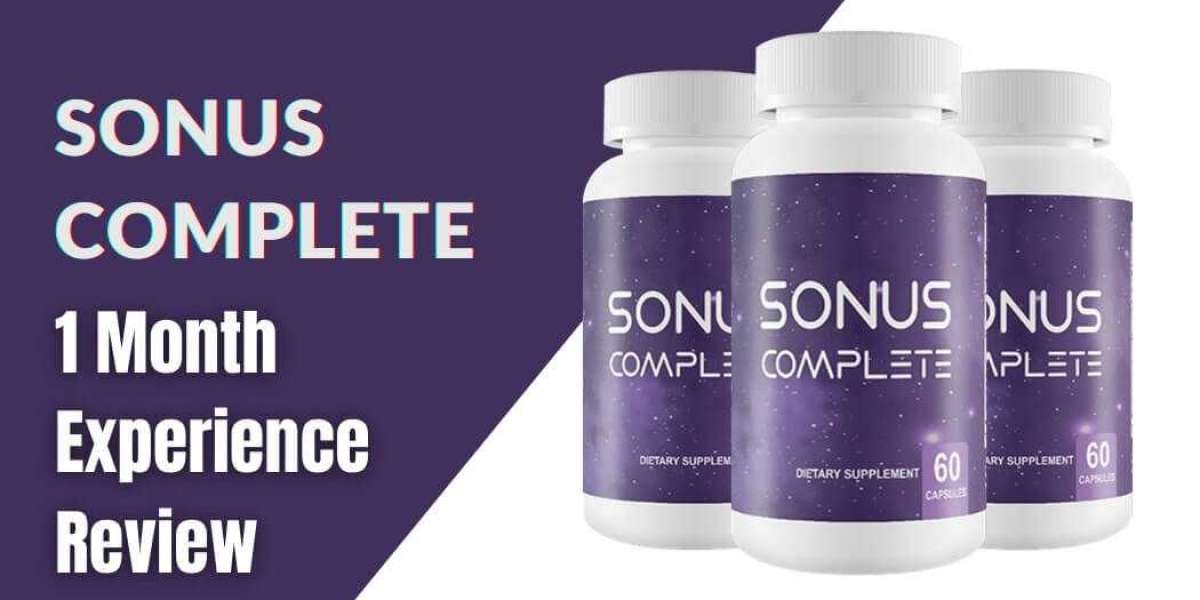 Is Sonus Complete Best for Hearing Problem?