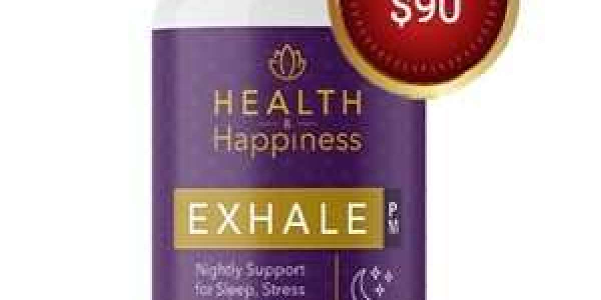 How Does Exhale Pm Supplement Work Consummately?