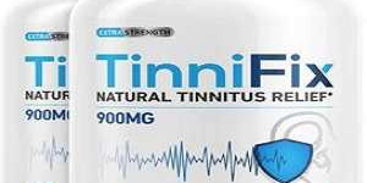 What Is Tinnifix – How Does It Solve Hearing Problem Naturally?