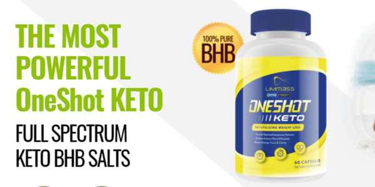 One Shot Keto Weight Loss Reviews – Do Limitless One Shot Keto Work?