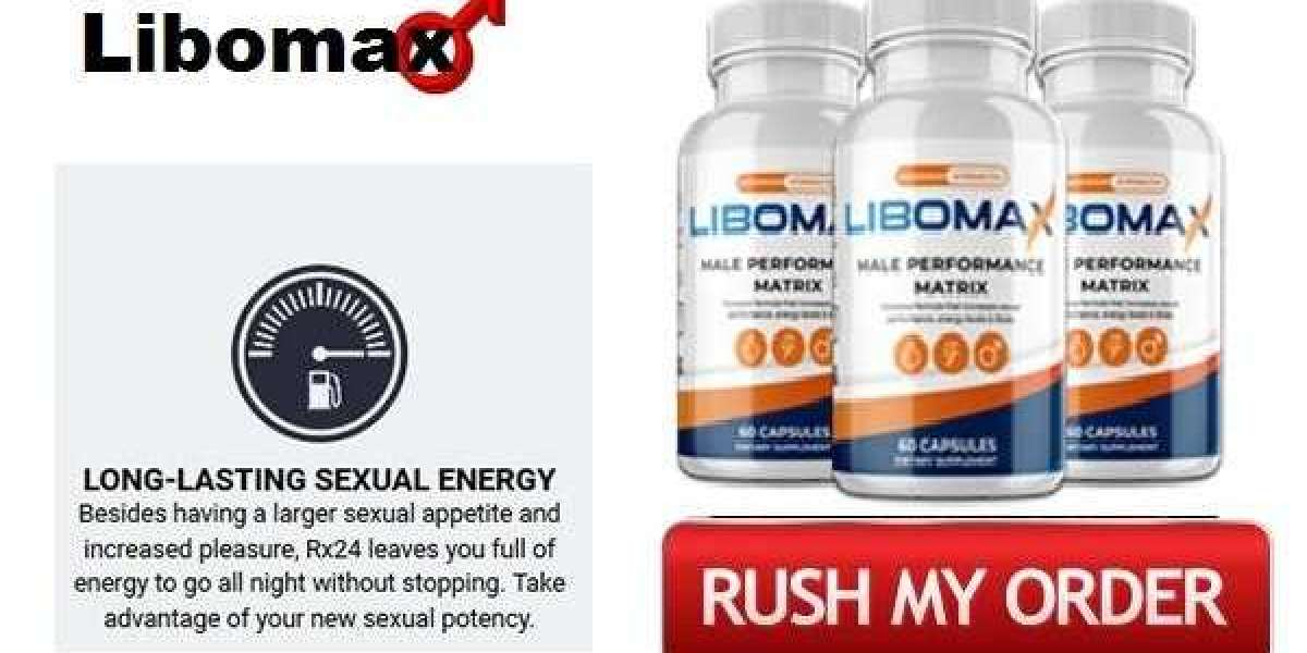 What is Libomax Male Enhancement?