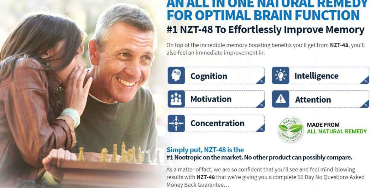 Brain - NZT-48 Limitless Results: What We Know !