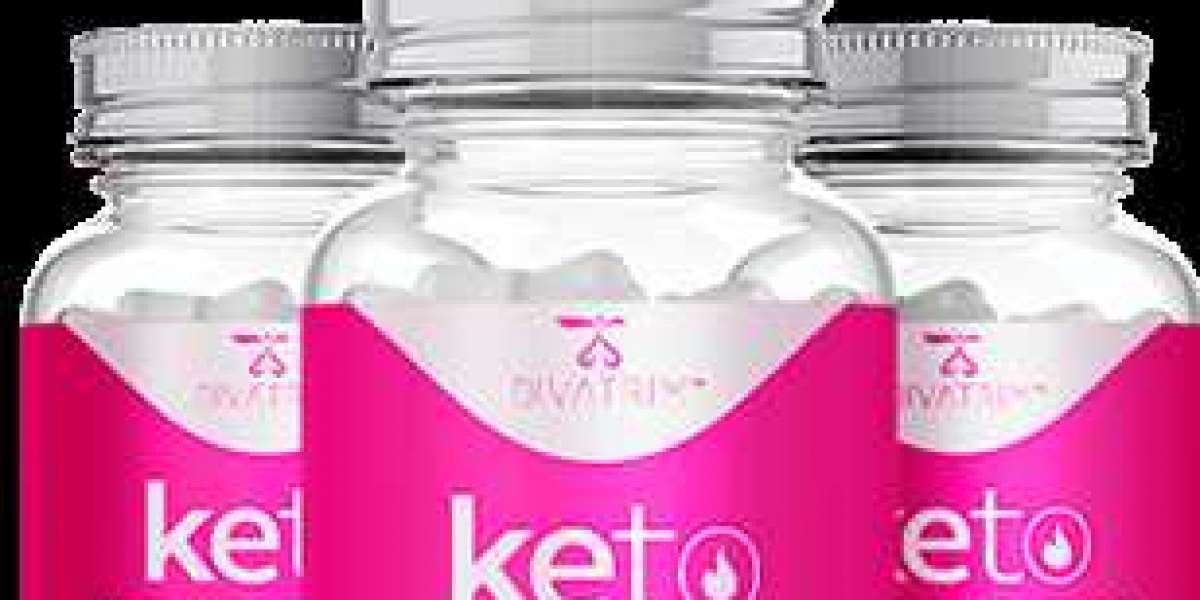 What Are The Benefits To Use The Divatrim Keto?