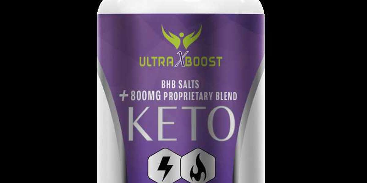 Ultra X Boost Keto Reviews [SCAM ALERT]: Latest And Official Report!