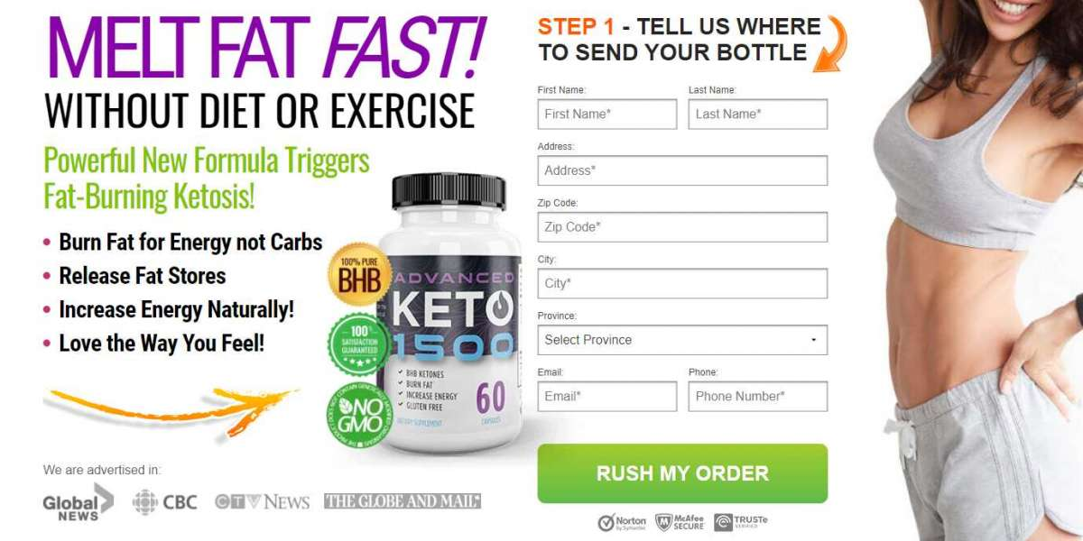 How To Order Keto Advanced 1500 Weight Loss Pills !