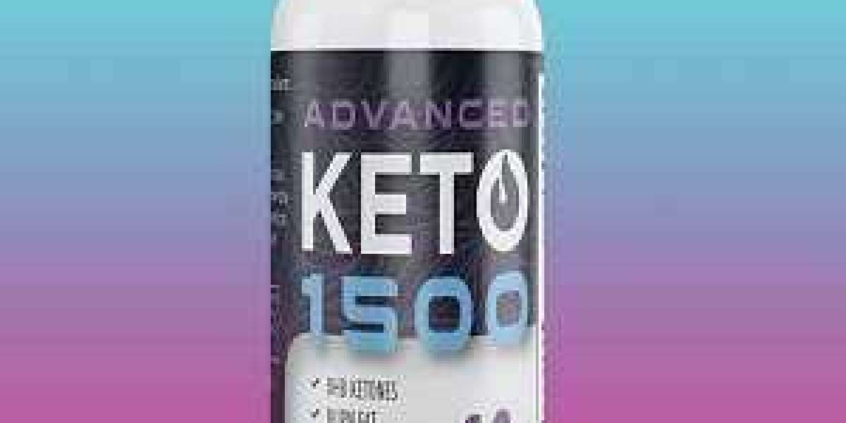 Keto Advanced 1500 Special Effects !