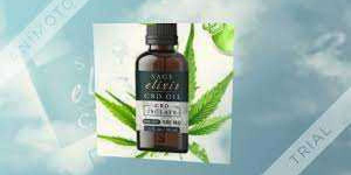 Natural Sage Elixir CBD Oil Pain Relief is Day 1 of 30 Days of Natural Health Solutions !
