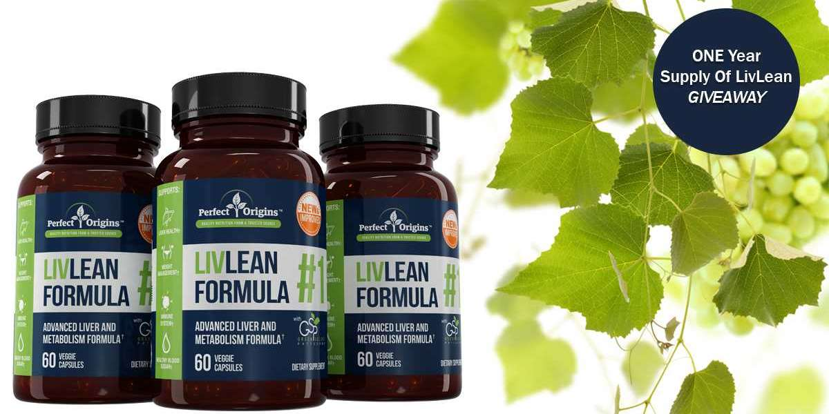 How Safe & Effective Is LivLean Product?