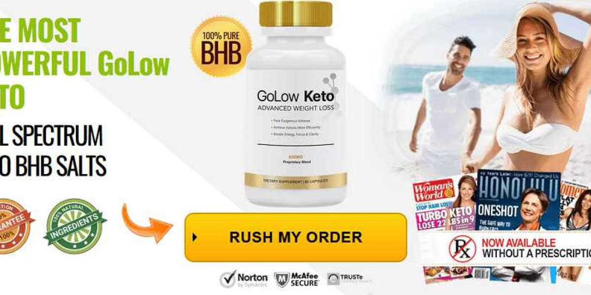 Think Your Golow Keto Is Safe? 8 Ways!