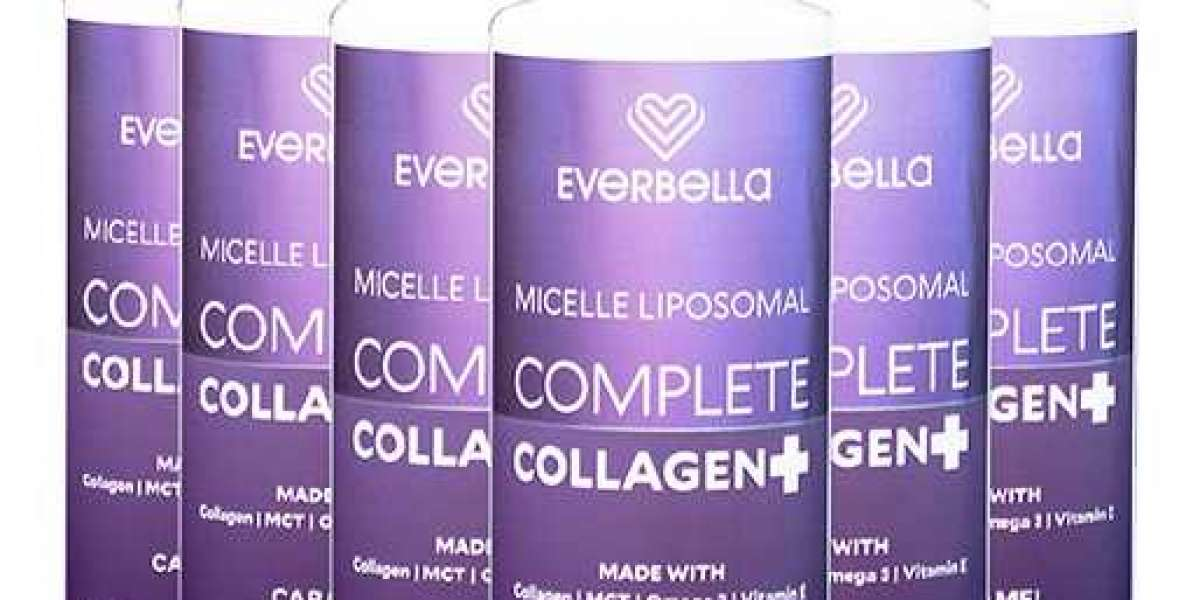 Why We Choose Complete Collagen Plus Supplement?