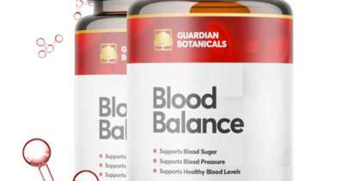 Guardian Botanicals Blood Balance Review- Check Its Benefits!