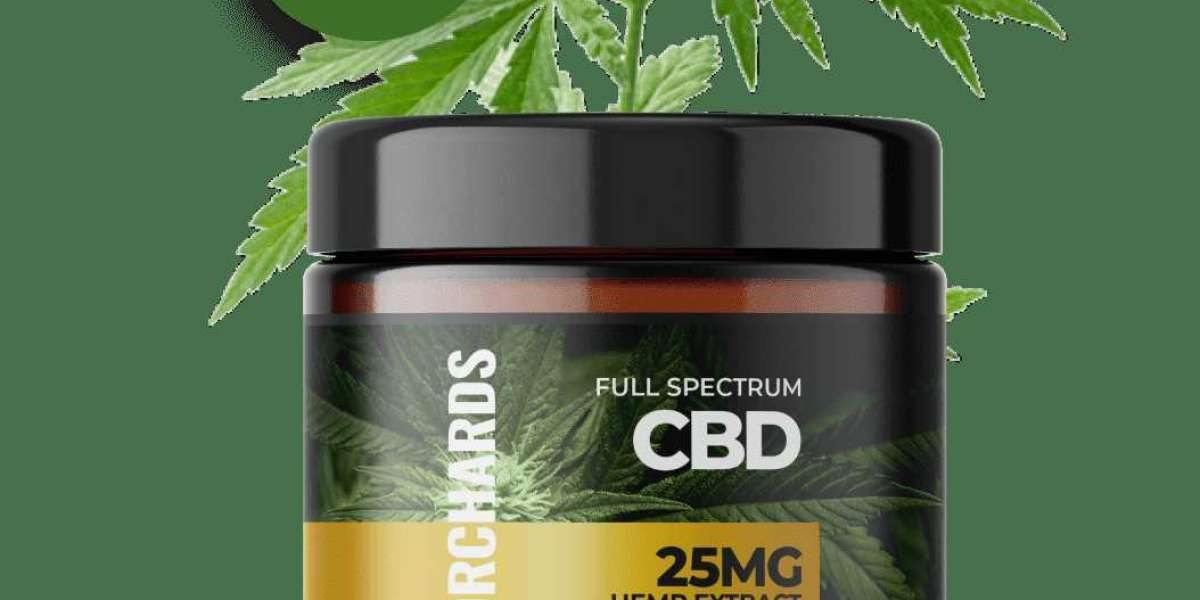 Karas Orchards CBD Gummies – How Does It Really Work Perfectly?
