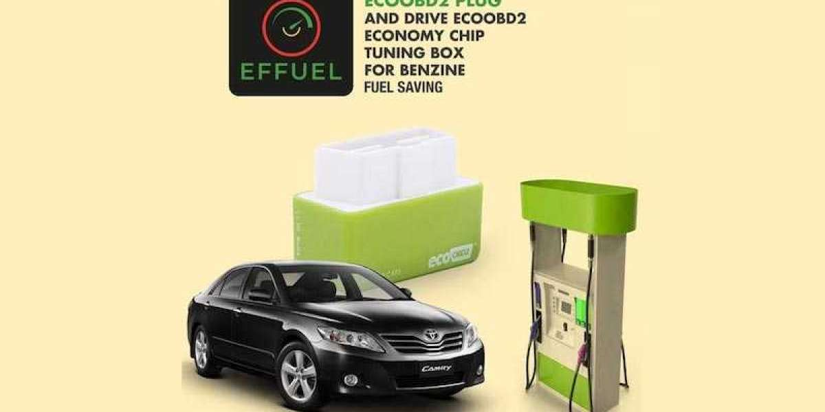 Effuel Fuel Saver - How It Save The Vehicle Fuel?