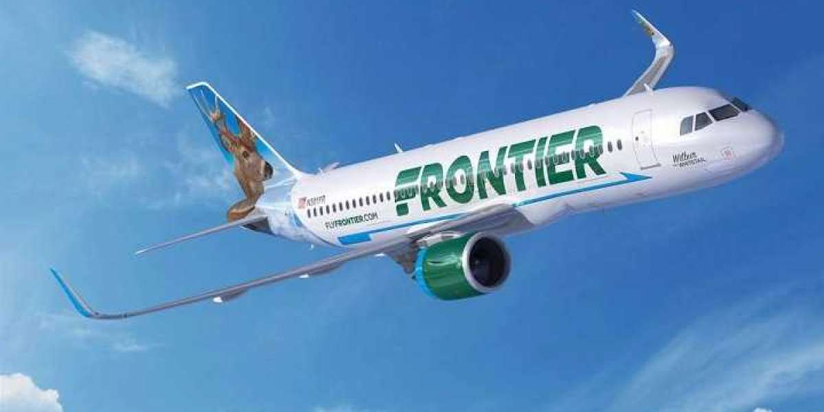 How do I get a refund from Frontier Airlines?