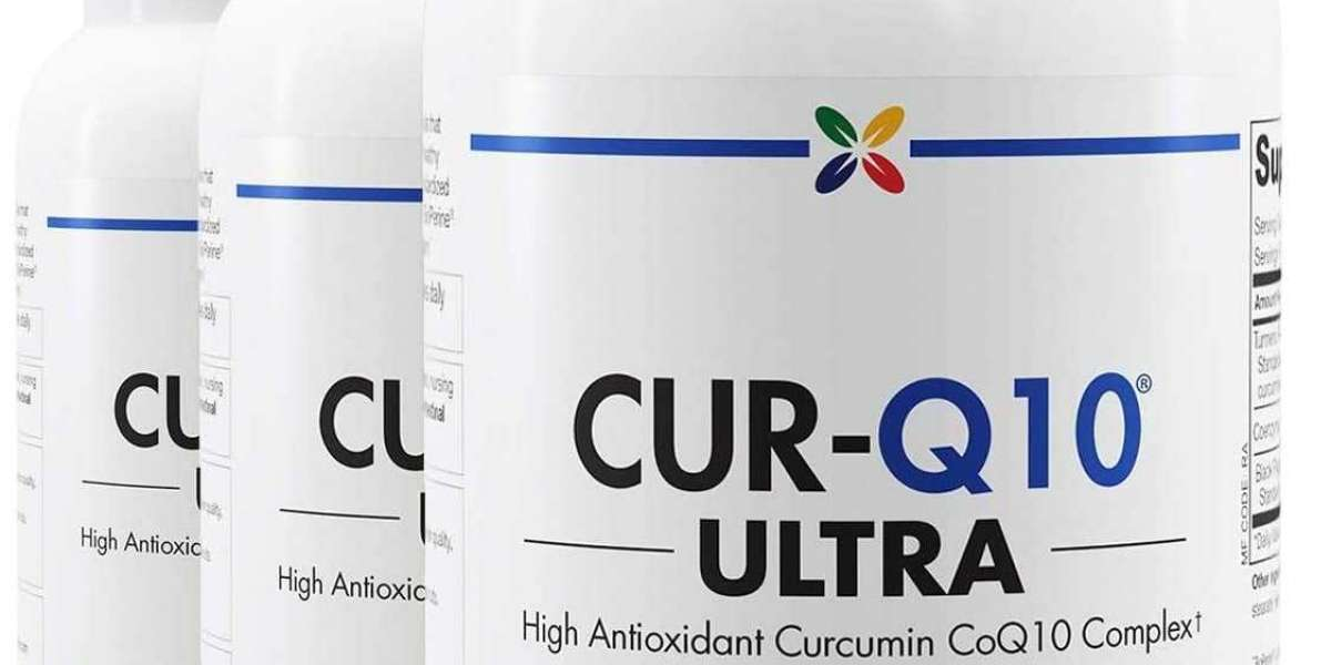 How To Use CUR-Q10 ULTRA CoQ10 Supplement?