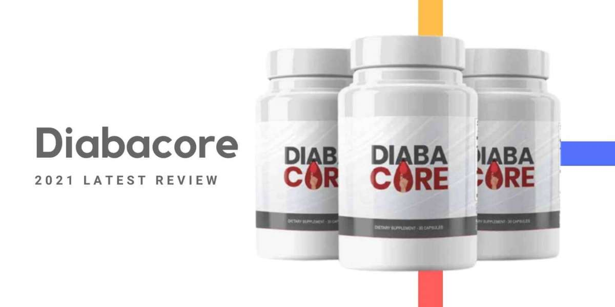 Diabacore Review - How This Supplement Works?