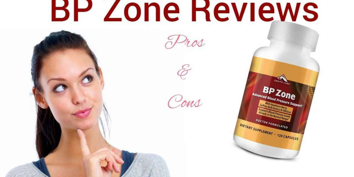 BP Zone Blood Support Formula – [Hoax Explained] How Does It Work?
