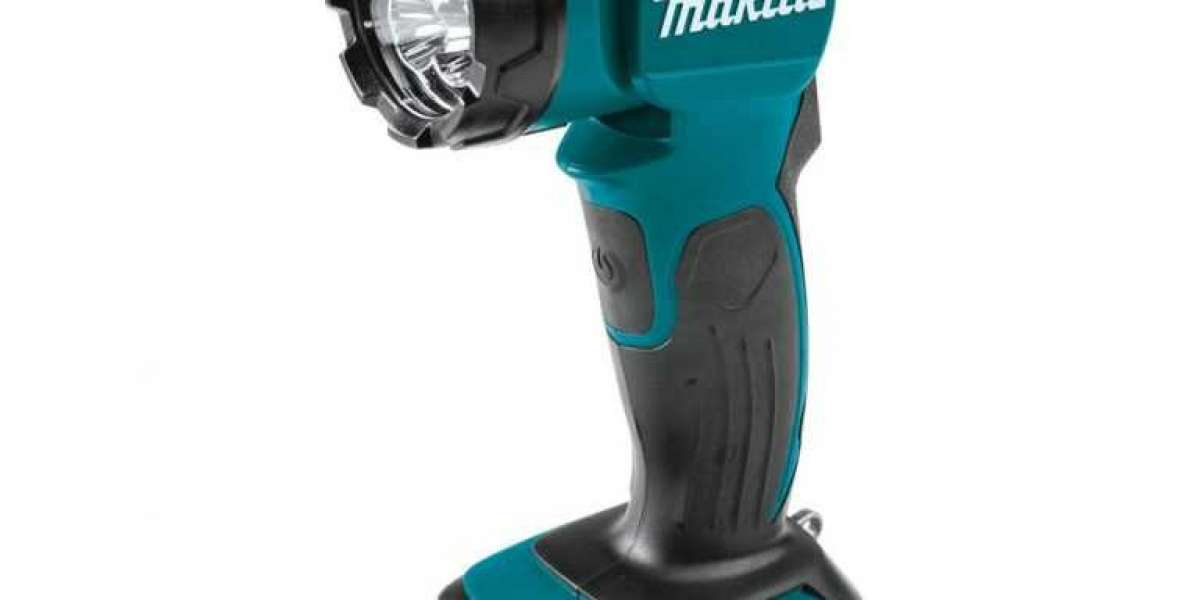 Cordless Torches & Lighting