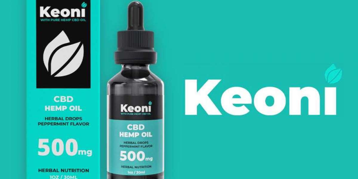 Keoni CBD Gummy Cubes [Latest Update 2021]: Is IT Scam Or Real?