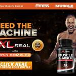XLRealMuscle Gainer Profile Picture