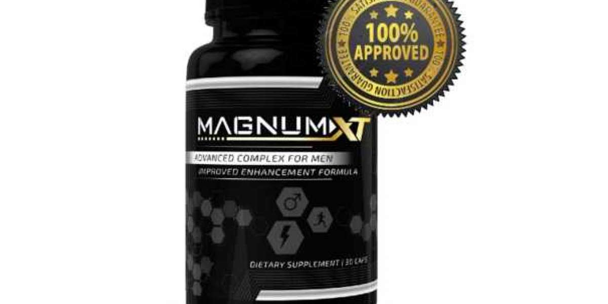Magnum XT (Side-Effects): Does Any Harmful Reaction Happen?