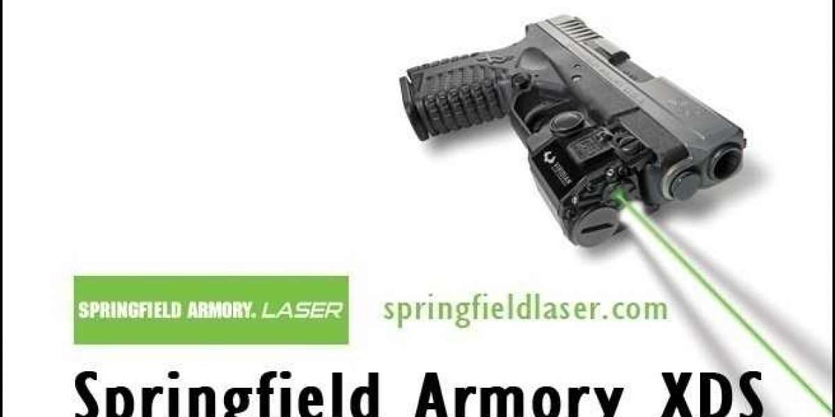 Buy Springfield Armory XDS At Springfield Laser