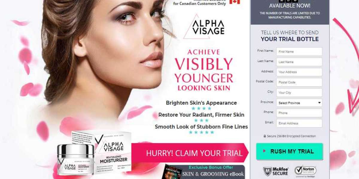 Alpha Visage Anti-Aging Skin Therapy {Canada} Reviews