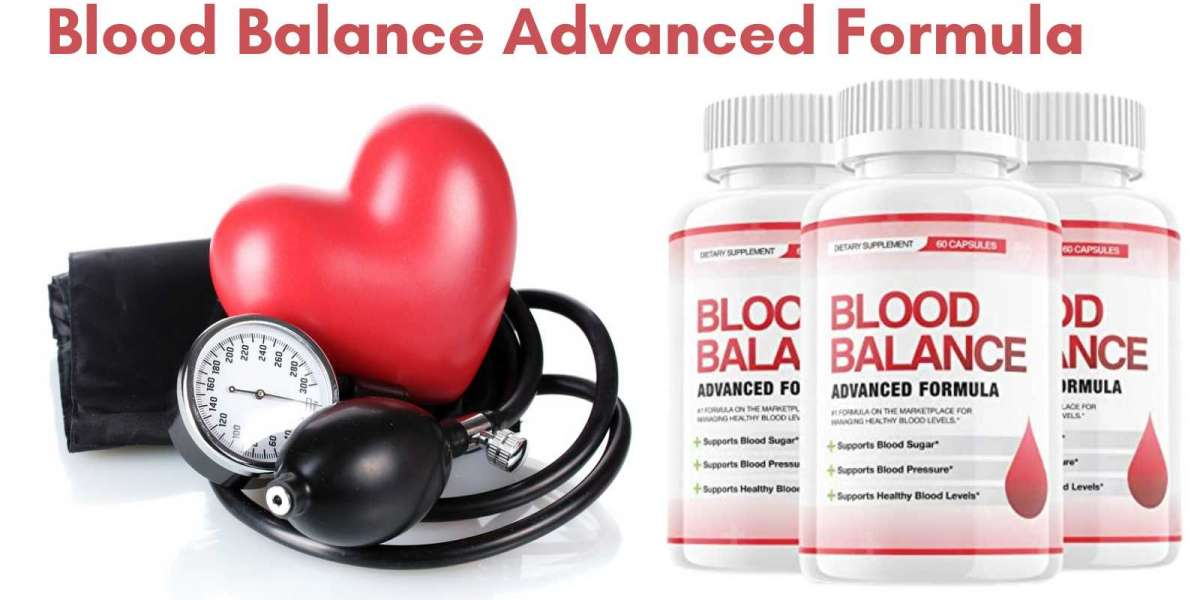 Blood Balance Advanced Formula Complete Review – Reports Of Benefits And Side Effects