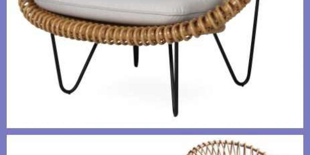 Guide&Tips: To Clean Real Wicker Furniture