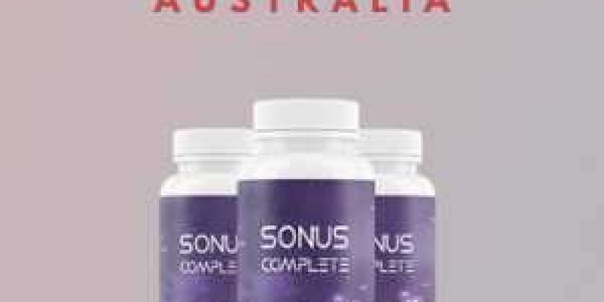 Worry About Your Hearing Function Use Sonus Complete Pills