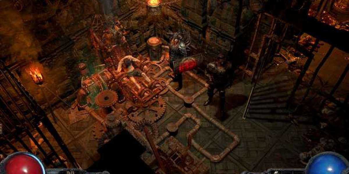 3 Things The Ultimatum Expansion Introduces To Path Of Exile
