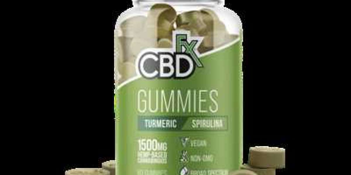 What Is The Best Part Of Recover FX CBD Gummies ?