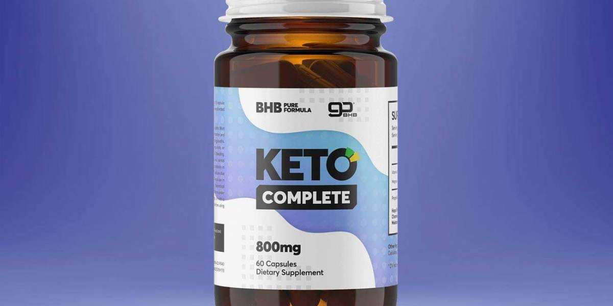 Keto Complete UK Reviews – Does It Properly Work Or Not ?
