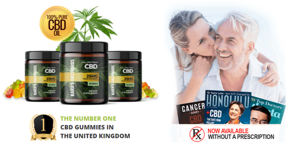 What Are The Directions To Use Kara's Orchards Cbd Gummies?