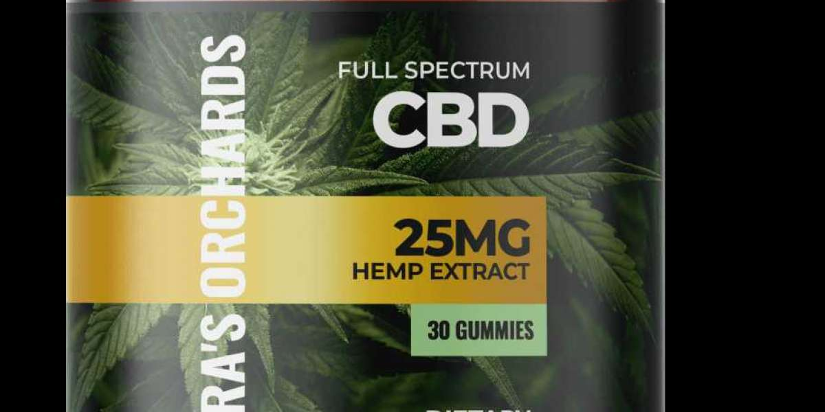 Kara's Orchards CBD Gummies - Are Any Kind Of Side-Effects Exist?