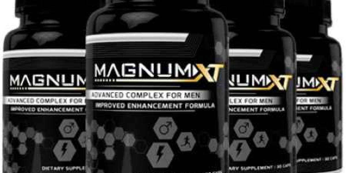 What Are The Benefits Of Using Magnum XT Tablets?