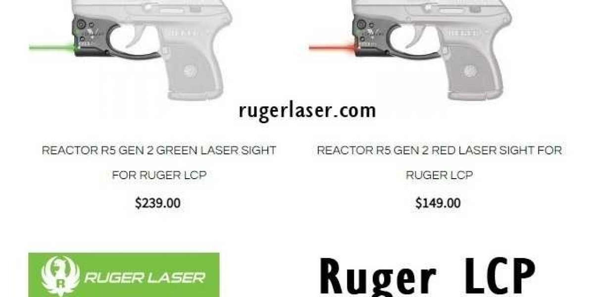 Buy Ruger LCP Online